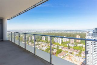 "Photo 11: 5309 6461 TELFORD Avenue in Burnaby: Metrotown Condo for sale in ""METROPLACE"" (Burnaby South)  : MLS®# R2197670"