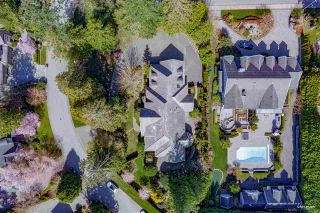 Photo 40: 3188 136 Street in Surrey: Elgin Chantrell House for sale (South Surrey White Rock)  : MLS®# R2563483
