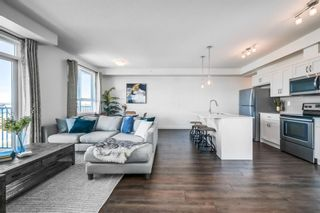 Photo 12: 404 10 Walgrove Walk SE in Calgary: Walden Apartment for sale : MLS®# A1149287