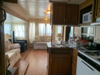Photo 5: 65 6245 Metral Dr in Nanaimo: Na Pleasant Valley Manufactured Home for sale : MLS®# 883198