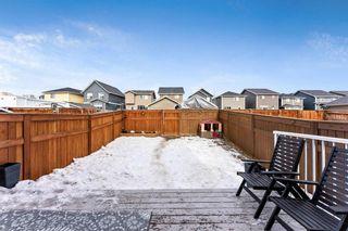 Photo 20: 76 Fireside Way: Cochrane Semi Detached for sale : MLS®# A1076919
