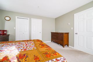 """Photo 24: 208 2585 WARE Street in Abbotsford: Central Abbotsford Condo for sale in """"The Maples"""" : MLS®# R2500428"""