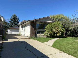 Photo 1: 1312 35 Street in Edmonton: Zone 29 House for sale : MLS®# E4240102