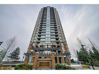 """Photo 1: 1501 4888 BRENTWOOD Drive in Burnaby: Brentwood Park Condo for sale in """"THE FITZGERALD"""" (Burnaby North)  : MLS®# R2428240"""