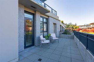 """Photo 3: 5 6063 IONA Drive in Vancouver: University VW Townhouse for sale in """"The Coast"""" (Vancouver West)  : MLS®# R2552051"""