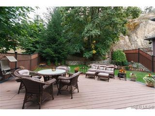 Photo 17: 569 Kingsview Ridge in VICTORIA: La Mill Hill House for sale (Langford)  : MLS®# 647158