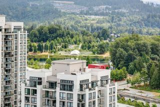 """Photo 21: 3205 2968 GLEN Drive in Coquitlam: North Coquitlam Condo for sale in """"Grand Central 2 by Intergulf"""" : MLS®# R2603826"""