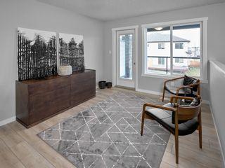 Photo 2: 84 1203 163 Street in Edmonton: Zone 56 Townhouse for sale : MLS®# E4228192