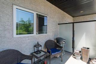 Photo 22: 110 10 Hill Grove Point in Winnipeg: Bridgwater Forest Condominium for sale (1R)  : MLS®# 202114396