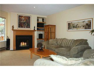 """Photo 3: 3480 LYNMOOR Place in Vancouver: Champlain Heights Townhouse for sale in """"MOORPARK"""" (Vancouver East)  : MLS®# V900458"""