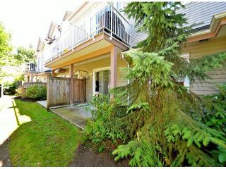 """Photo 20: 50 11860 RIVER Road in Surrey: Royal Heights Townhouse for sale in """"Cypress Ridge"""" (North Surrey)  : MLS®# F1417810"""