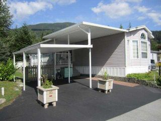 """Photo 3: 85 3295 SUNNY SIDE Road: Anmore House for sale in """"SUNNYSIDE VILLAGE"""" (Port Moody)  : MLS®# V906324"""