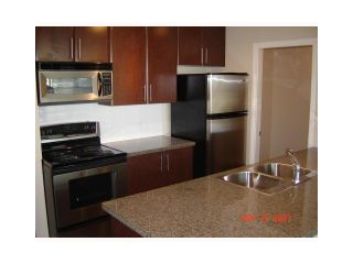 """Photo 3: 2206 58 KEEFER Place in Vancouver: Downtown VW Condo for sale in """"FRENZEI-DOWNTOWN"""" (Vancouver West)  : MLS®# V896555"""