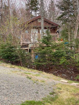 Photo 9: 3450 Highway 105 in Englishtown: 209-Victoria County / Baddeck Residential for sale (Cape Breton)  : MLS®# 202111006