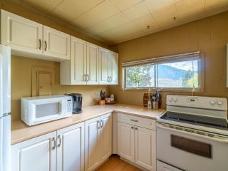 Photo 5: 567 COLUMBIA STREET: Lillooet House for sale (South West)  : MLS®# 162749
