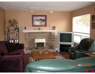 "Photo 6: 8054 153A Street in Surrey: Fleetwood Tynehead House for sale in ""FAIRWAY PARK"" : MLS®# F1002400"