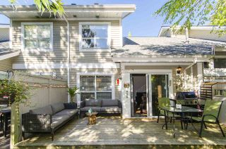 Photo 32: 23 650 ROCHE POINT Drive in North Vancouver: Roche Point Townhouse for sale : MLS®# R2503657