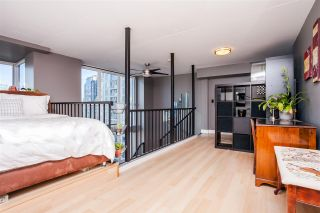 """Photo 10: 807 1238 SEYMOUR Street in Vancouver: Downtown VW Condo for sale in """"SPACE"""" (Vancouver West)  : MLS®# R2033059"""