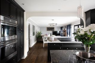 Photo 9: 3075 Devon Rd in Oak Bay: OB Uplands House for sale : MLS®# 840476