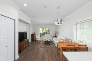 """Photo 3: 8 9833 CAMBIE Road in Richmond: West Cambie Townhouse for sale in """"Casa Living"""" : MLS®# R2454770"""