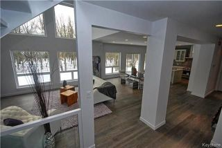Photo 8: 86 Hofsted Drive in Winnipeg: Residential for sale (1H)  : MLS®# 1807804
