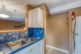 Photo 2: 99 4740 Dalton Drive NW in Calgary: Dalhousie Row/Townhouse for sale : MLS®# A1069142