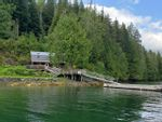 Main Photo: LT I Cheeyah Island in PORT ALBERNI: PA Alberni Inlet House for sale (Port Alberni)  : MLS®# 841243