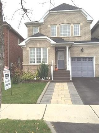 Photo 1: 3136 Bentley Drive in Mississauga: Churchill Meadows House (2-Storey) for sale : MLS®# W3352711