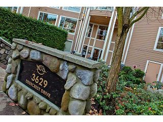 """Photo 17: 317 3629 DEERCREST Drive in North Vancouver: Roche Point Condo for sale in """"DEERFIELD BY THE SEA"""" : MLS®# V1118093"""