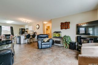Photo 5: 12 135 Keedwell Street in Saskatoon: Willowgrove Residential for sale : MLS®# SK850976