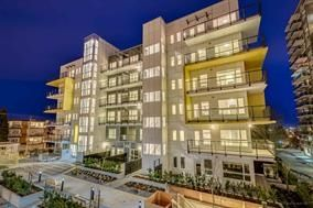 Main Photo: 512 809 FOURTH AVENUE in New Westminster: Uptown NW Condo for sale : MLS®# R2197311