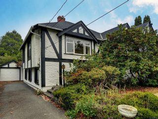 Photo 22: 2396 Heron St in : OB Estevan House for sale (Oak Bay)  : MLS®# 856383