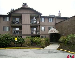 "Photo 1: 1011 13837 100TH Avenue in Surrey: Whalley Condo for sale in ""Carriage Lane"" (North Surrey)  : MLS®# F2806945"