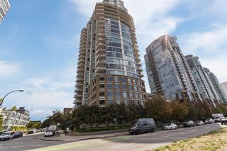 Photo 20: 2105 120 MILROSS Avenue in Vancouver: Downtown VE Condo for sale (Vancouver East)  : MLS®# R2617416
