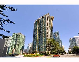 """Photo 10: 3202 1331 ALBERNI Street in Vancouver: West End VW Condo for sale in """"THE LIONS"""" (Vancouver West)  : MLS®# V660192"""