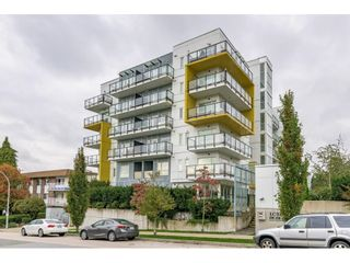 """Photo 24: 305 809 FOURTH Avenue in New Westminster: Uptown NW Condo for sale in """"LOTUS"""" : MLS®# R2625331"""