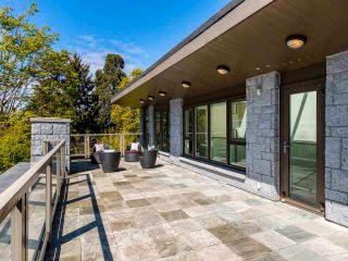 Photo 27: 6060 CHANCELLOR BOULEVARD in Vancouver: University VW 1/2 Duplex for sale (Vancouver West)  : MLS®# R2577712