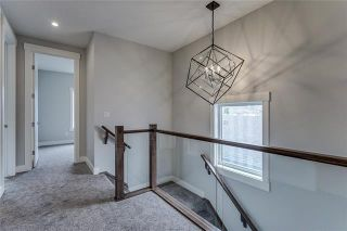 Photo 20: 3823 44 Street SW in Calgary: Glenbrook Semi Detached for sale : MLS®# C4302027