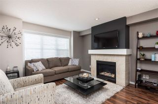 Photo 6: 16013 10 Avenue in Edmonton: Zone 56 House Half Duplex for sale : MLS®# E4228816