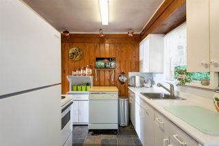 Photo 10: 5429 INDIAN RIVER Drive in North Vancouver: Woodlands-Sunshine-Cascade House for sale : MLS®# R2515076