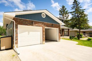 Photo 28: 39 Donald Road East in St Andrews: R13 Residential for sale : MLS®# 202104323
