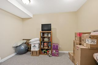 Photo 20: 15 15 Silver Springs Way NW: Airdrie Row/Townhouse for sale : MLS®# A1095958