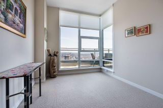 """Photo 16: 4703 4485 SKYLINE Drive in Burnaby: Brentwood Park Condo for sale in """"ALTUS - SOLO DISTRICT"""" (Burnaby North)  : MLS®# R2559586"""