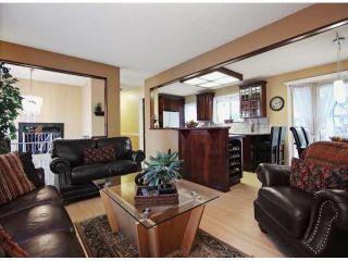 Photo 2: 8163 SUMAC Place in Mission: Mission BC House for sale : MLS®# F1401227