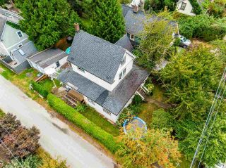 """Photo 37: 316 THIRD Avenue in New Westminster: Queens Park House for sale in """"Queens Park"""" : MLS®# R2619516"""