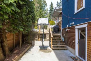 Photo 34: 1639 LANGWORTHY Street in North Vancouver: Lynn Valley House for sale : MLS®# R2552993