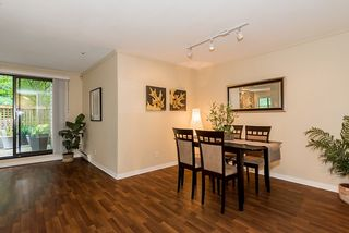 "Photo 6: 105 2357 WHYTE Avenue in Port Coquitlam: Central Pt Coquitlam Condo for sale in ""RIVERSIDE PLACE"" : MLS®# R2088515"