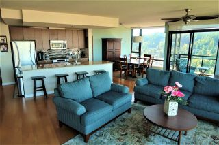 "Photo 7: 2503 400 CAPILANO Road in Port Moody: Port Moody Centre Condo for sale in ""ARIA 2 in Suterbrook"" : MLS®# R2535479"