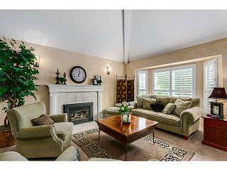 """Photo 3: 2353 NOTTINGHAM Place in Port Coquitlam: Citadel PQ House for sale in """"Citadel Heights"""" : MLS®# V1071418"""