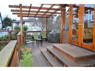 Photo 11: 1043 Bewdley Ave in VICTORIA: Es Old Esquimalt House for sale (Esquimalt)  : MLS®# 719684
